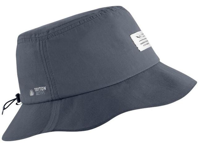 SALEWA Fanes 2 Brimmed Hat ombre blue